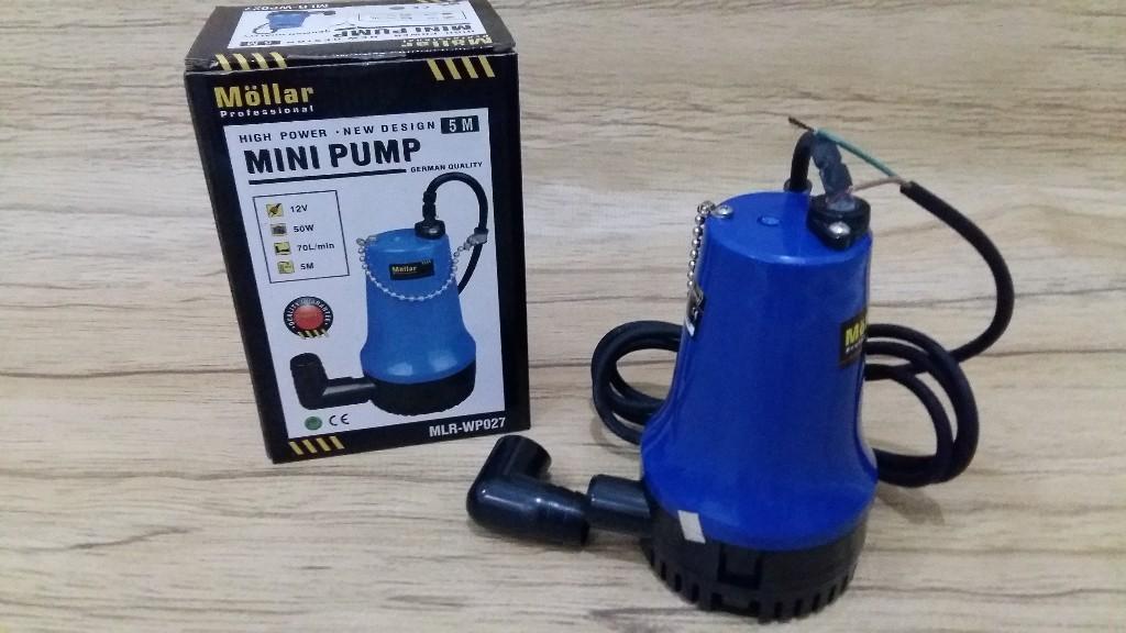 Water Pumps Mollar Pompa Air Mini Pump Mollar 50 Watt Toko Alat Teknik Mesin Bor Dan Gerinda Rejekijayatehnik Com